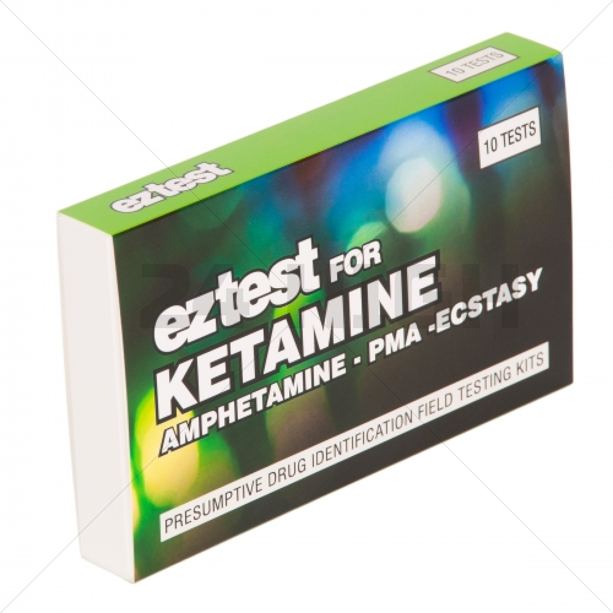 EZ Prueba para Ketamina