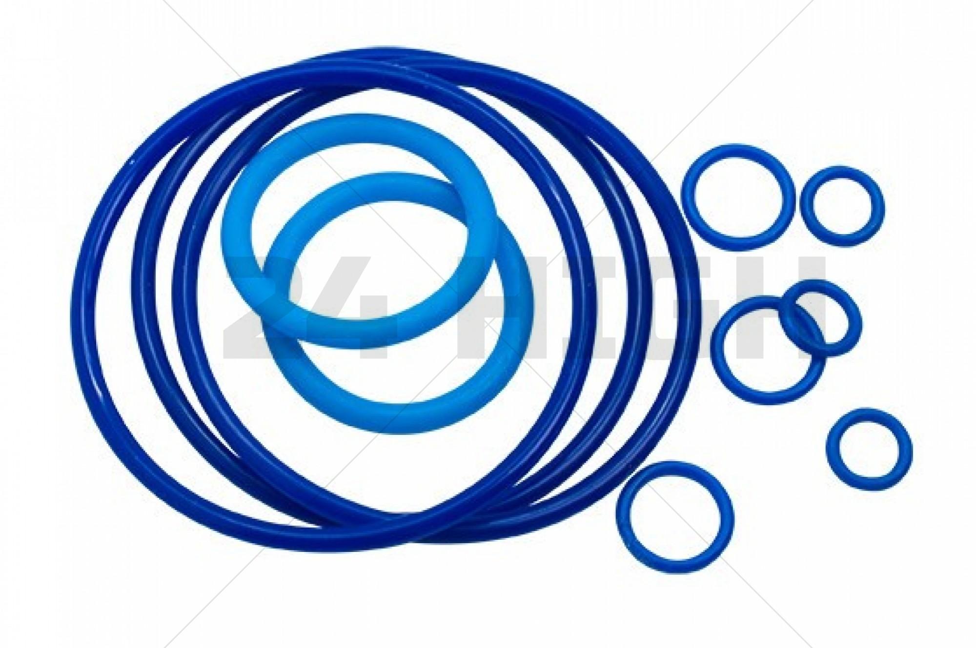 Mighty Vaporizer Seal Ring Set
